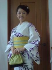 坂田陽子 公式ブログ/寝不足続くよどこまでも♪ 画像1