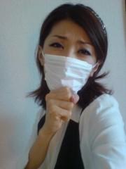 坂田陽子 公式ブログ/季節先取り… 画像2
