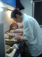 坂田陽子 公式ブログ/お花見出張料理人 画像1