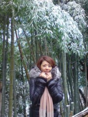 坂田陽子 公式ブログ/雨女じゃなくて… 画像3