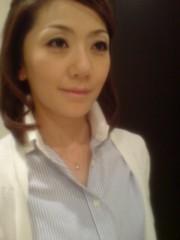 坂田陽子 公式ブログ/アメ横ロケ 画像2
