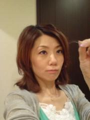 坂田陽子 公式ブログ/人生初☆ 画像1