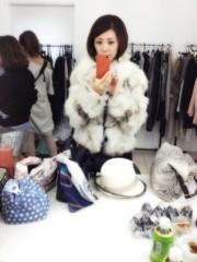 坂田陽子 公式ブログ/撮影 画像1