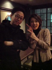 坂田陽子 公式ブログ/そっくりさん発見( ◎o◎) 画像1