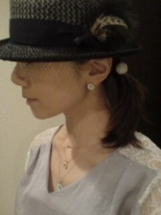 坂田陽子 公式ブログ/欠点克服!? 画像2