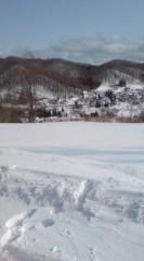 坂田陽子 公式ブログ/極寒ロケの舞台裏から 2 画像1