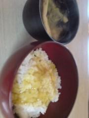 坂田陽子 公式ブログ/卵かけご飯 画像3