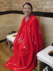 坂田陽子 公式ブログ/美容の為ならエンヤコラ〜♪ 画像1