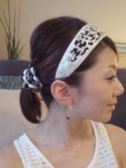 坂田陽子 公式ブログ/☆夏髪☆ 画像1