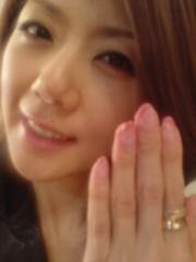 坂田陽子 公式ブログ/春ネイルです♪ 画像2