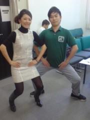 坂田陽子 公式ブログ/セクシー☆ダンス☆ダイエット 画像1
