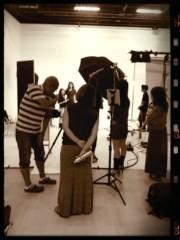 坂田陽子 公式ブログ/撮影 画像2