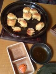 坂田陽子 公式ブログ/朝ご飯餃子ですが何か? 画像2