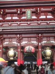 坂田陽子 公式ブログ/三社祭でワッショイ♪ 画像1