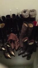 坂田陽子 公式ブログ/ブーツ!ブーツ!ブーツ! 画像1