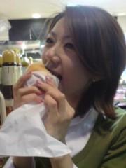 坂田陽子 公式ブログ/でんぷんプン 画像3