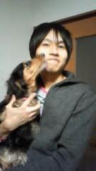 野田将人 公式ブログ/帰ってきました 画像1