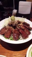 野田将人 公式ブログ/舞台&外食 画像1
