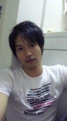 野田将人 公式ブログ/初対面 画像1