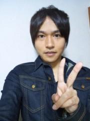 野田将人 公式ブログ/久しぶりに〜 画像1