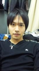 野田将人 公式ブログ/髪の毛伸びたな〜 画像1