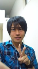 野田将人 公式ブログ/今日は、 画像1