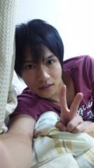 野田将人 公式ブログ/暑い〜 画像1
