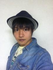 野田将人 公式ブログ/こんにちは〜 画像1