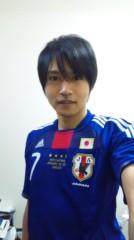 野田将人 公式ブログ/ユニフォーム 画像1