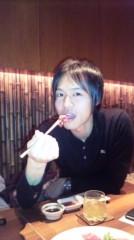 野田将人 公式ブログ/家族でご飯 画像1