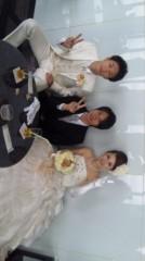 野田将人 公式ブログ/結婚式終了 画像2