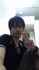 野田将人 公式ブログ/今日は 画像1