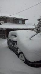 野田将人 公式ブログ/めっちゃ雪〜 画像1
