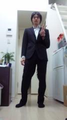 野田将人 公式ブログ/おはよう 画像2