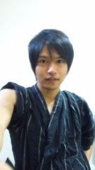 野田将人 公式ブログ/夏の終わりに 画像1