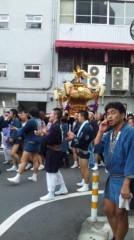 野田将人 公式ブログ/今日な、 画像1