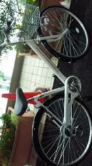 野田将人 公式ブログ/自転車 画像1