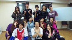 野田将人 公式ブログ/終わった 画像1