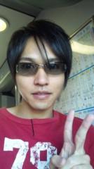 野田将人 公式ブログ/新幹線 画像2