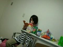 イーちゃん(マリア) 公式ブログ/入院生活七日目 画像2