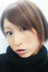 おかもとまり 公式ブログ/ものまねメイク連載7田中美保さん風 画像1
