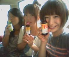 おかもとまり 公式ブログ/宮城県に行きました 画像1