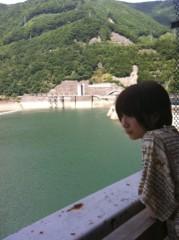 おかもとまり 公式ブログ/長野の『うす焼き』 画像3