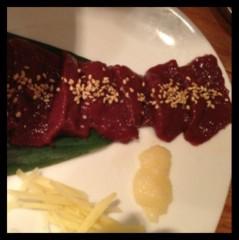 おかもとまり 公式ブログ/てじー焼肉 画像2