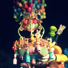 おかもとまり 公式ブログ/TDL♪30周年パレードの見所 画像1