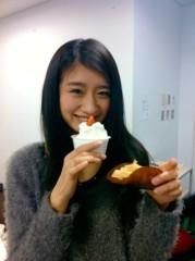 おかもとまり 公式ブログ/桃ちゃん17歳だね! 画像1