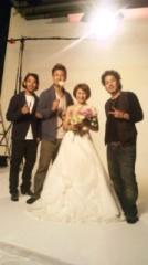 おかもとまり 公式ブログ/花嫁109人います 画像2