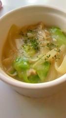 おかもとまり 公式ブログ/食事:最近の家での昼食事業 画像3