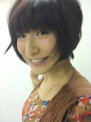おかもとまり 公式ブログ/髪型 画像1