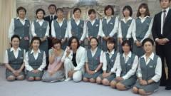 おかもとまり 公式ブログ/狩野英孝さんとロケでした 画像1